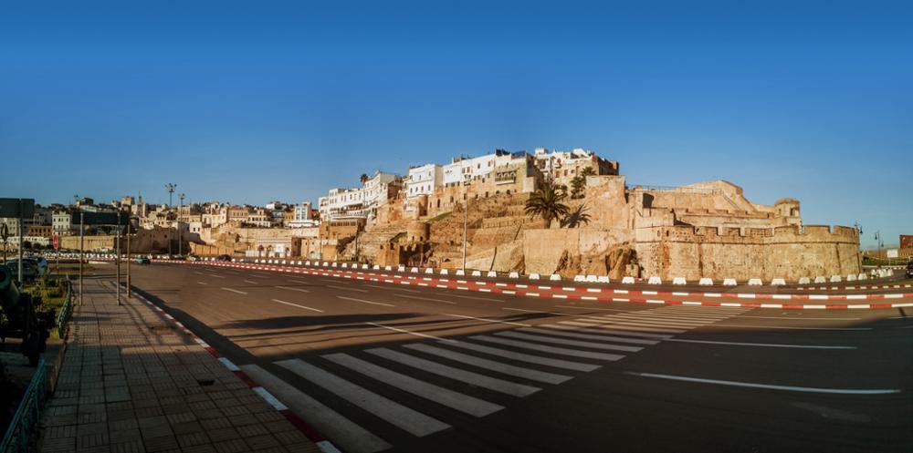 Distances entre les différentes villes du Maroc