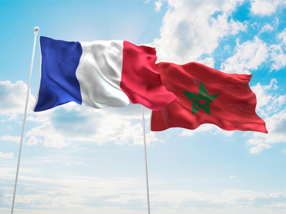 Consulats et ambassades de Maroc