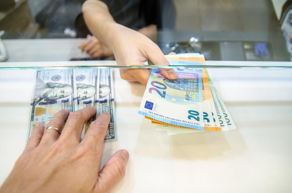 L'argent au Maroc