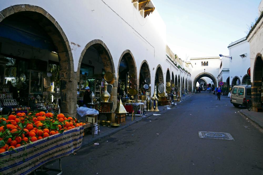 Que faire à Casablanca