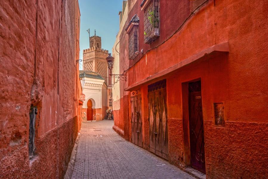 5 villes incontournables à visiter au Maroc