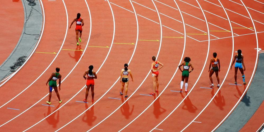 L'athlétisme au Maroc