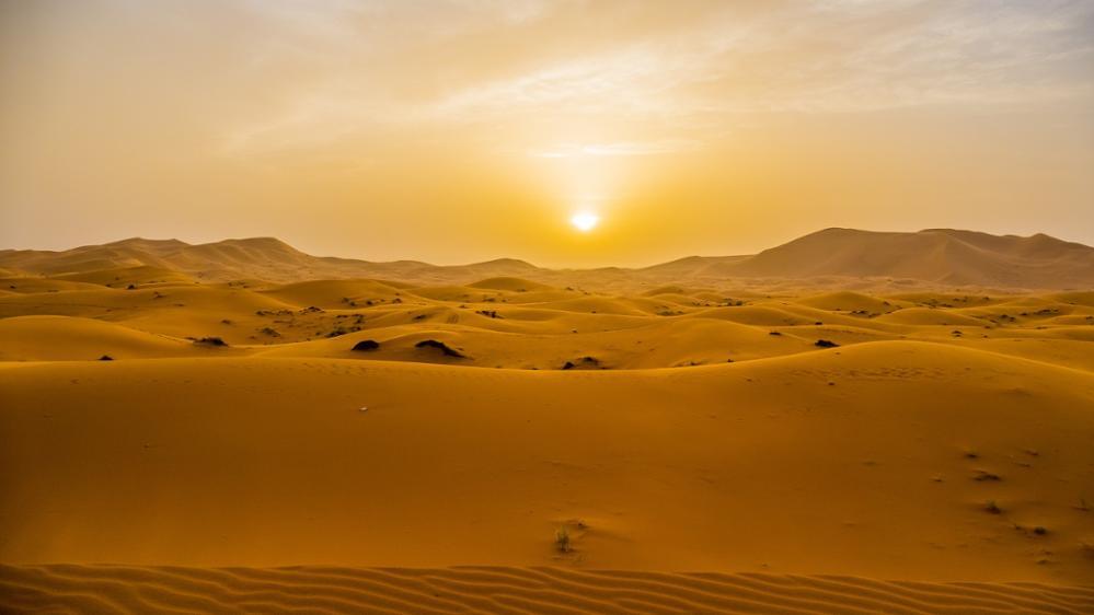 Les plus belles expériences à vivre dans le désert marocain