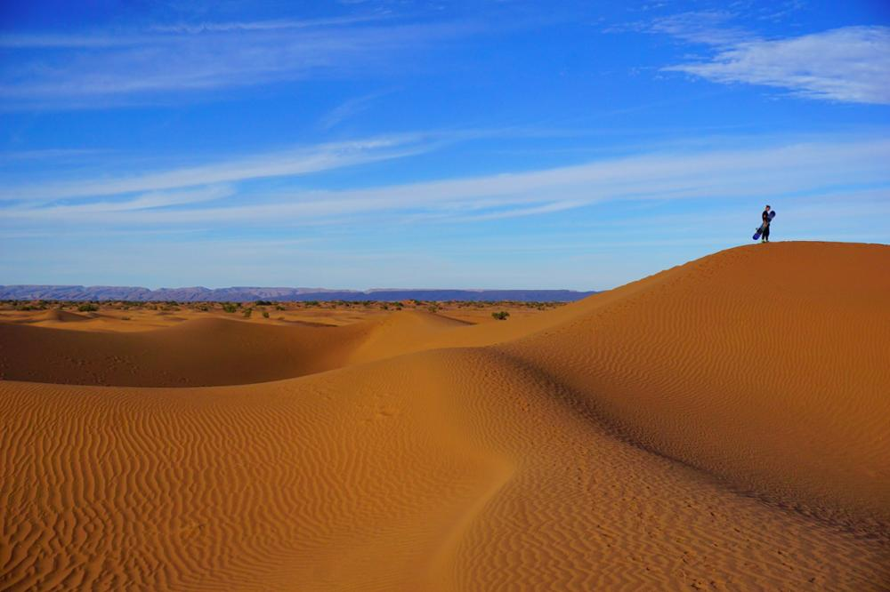 12 activités insolites à faire au Maroc