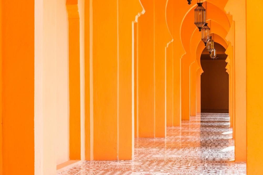 Les vallées du Haut Atlas, le toit du Maroc