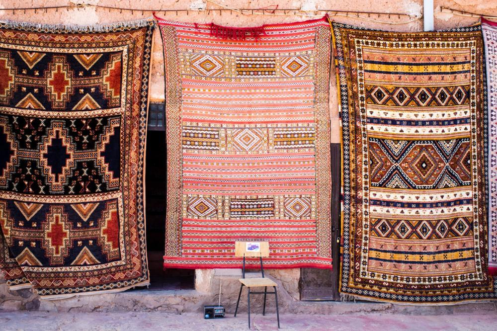 Quels souvenirs ramener d'un voyage au Maroc