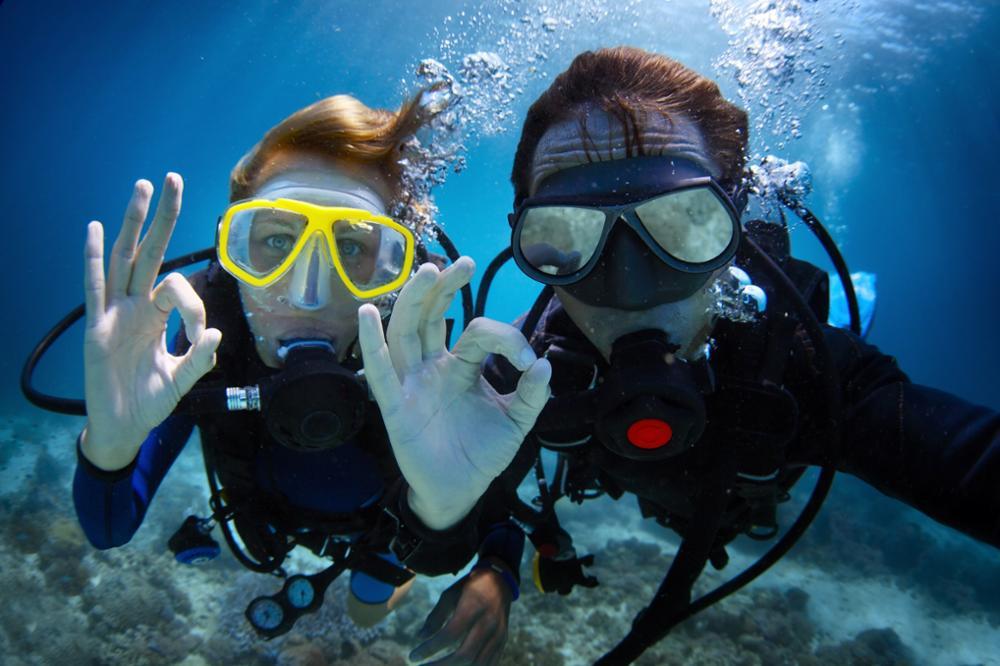 Le Maroc, Un pays où les sports nautiques sont rois